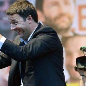 """Renzi: """"Banche facciano credito, dopo intervento Bce niente più alibi"""""""