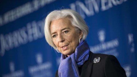 """Fmi: """"Programma Renzi ambizioso, ma ripresa Italia resta fragile"""""""