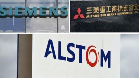 Alstom, GE torna all'assalto: domani nuova offerta, venerdì la decisione di Parigi