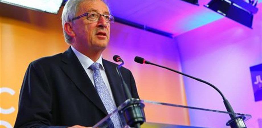 Vertice Ue: sul tavolo il capitolo flessibilità e la nomina di Juncker a guida della Commissione
