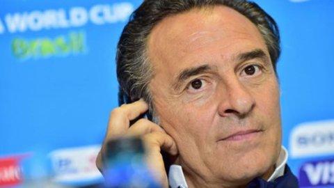 MONDIALI – Il fallimento dell'Italia in Brasile provoca un terremoto: Prandelli e Abete si dimettono
