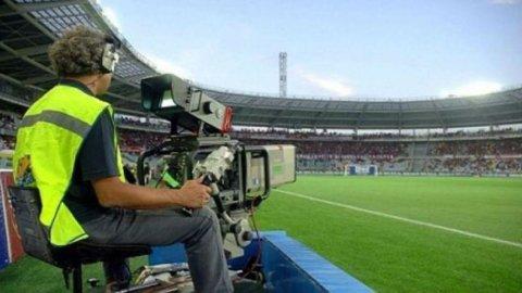 Mediaset: maxi multa per diritti tv Serie A