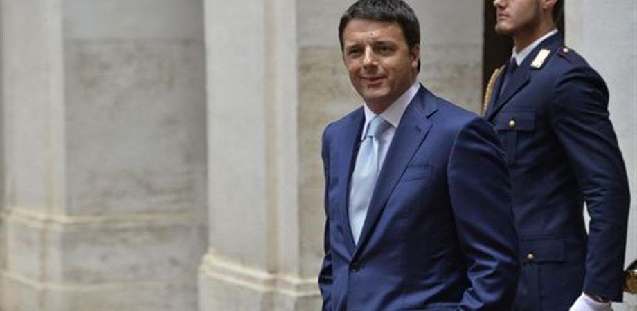 Vertice Ue: tensione Merkel-Renzi su flessibilità