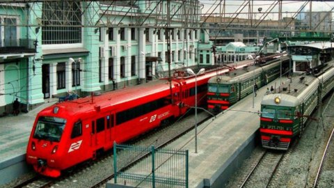 Cremonini diventa sovrano della ristorazione ferroviaria russa