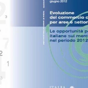 ICE-Prometeia: XII Rapporto su export e investimenti