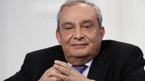 Borsa: Fincantieri ancora in rally