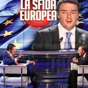 Renzi-Berlusconi: il patto per le riforme tiene