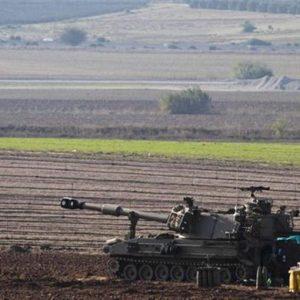Israele mobilita le truppe a sud