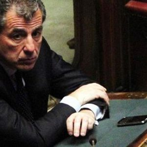 Inchiesta Mose, arrestato Marco Milanese