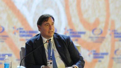 La Bers investe 9 miliardi di euro l'anno per l'energia, snodo cruciale per pace e crescita