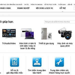 Samsung investe in Vietnam: terzo stabilimento in 5 anni