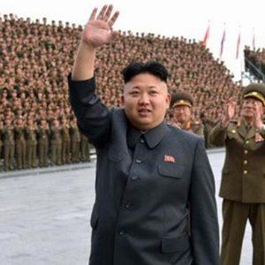 Nord Corea, nuovo test nucleare provoca sisma