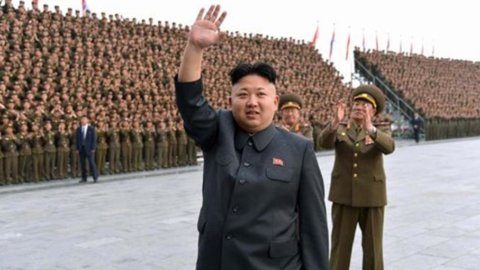 Corea lancia nuovo super-missile