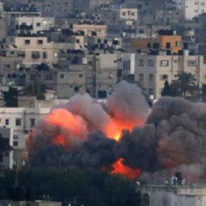ALLARME MEDIO ORIENTE – La decapitazione di Hamas non porta il cessate il fuoco