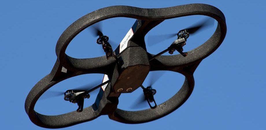 Enav sceglie Leonardo per il controllo del traffico dei droni