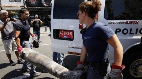 Hamas alle compagnie aeree: stop ai voli su Israele, saranno bersaglio