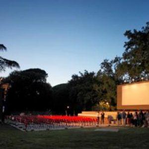 """Roma: """"Nove settimane e mezzo"""" di film e rassegne alla Casa del Cinema"""