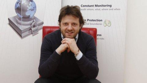 L'incredibile storia di Valerio Pastore, da hacker a guru della sicurezza