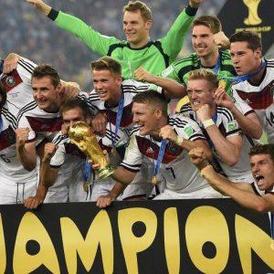 Brasile 2014, l'analisi dei Mondiali: dal 7-1 al caso Messi. E anche il business dice Germania