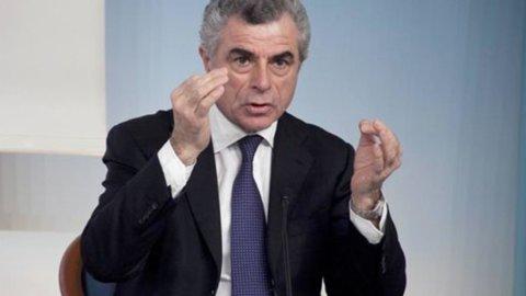 Comitato Leonardo: entrano Moretti, Castellano e Tessitore