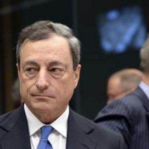 """Bce, Draghi: """"Le riforme strutturali contano più della flessibilità"""""""
