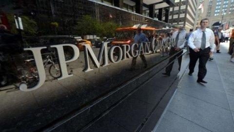 Borsa, rimbalzino per Atlantia. JP Morgan spinge Wall Street