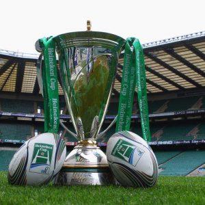 Rugby, cifre record per la nuova Champions Cup al via a ottobre: 105 mln tra sponsor e diritti tv