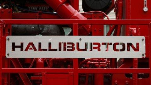 Halliburton-Baker Hughes, maxi-fusione a rischio