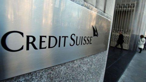"""Credit Suisse: """"Mercati volatili, ecco come investire"""""""