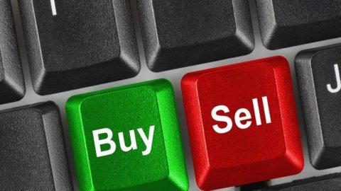 Sell off obbligazioni: quali conseguenze per il mercato azionario?