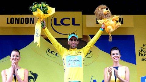 Oggi il Tour saluta i Pirenei con la tappa del Tourmalet. Nibali insegue il record di Coppi