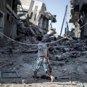 Onu a Gaza: cessate il fuoco immediato