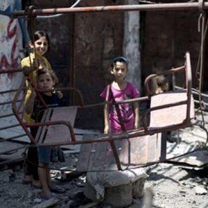 Gaza, riprendono i bombardamenti: Hamas interrompe il cessate il fuoco e Israele risponde