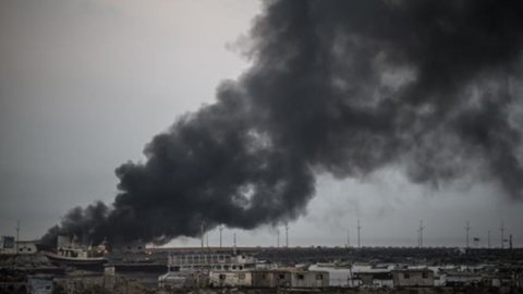 Gaza: ancora raid, oltre 40 vittime palestinesi