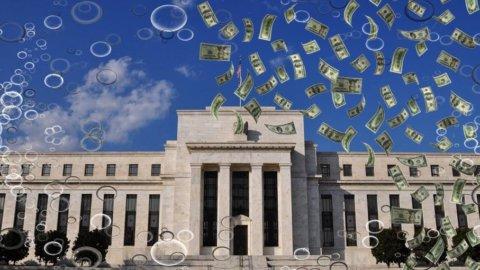 I tassi della Fed, il referendum in Scozia e il bazooka Bce tengono in scacco i mercati
