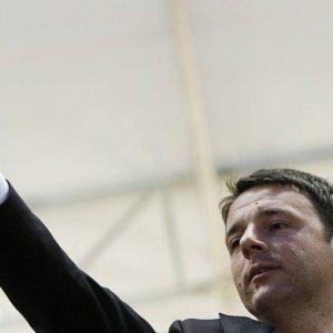 Renzi: sì al ponte sullo Stretto, ma prima le emergenze