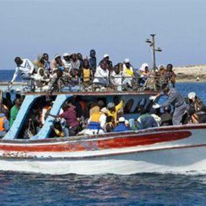 """Ue, Tusk: """"Chiudere la rotta Libia-Italia"""""""