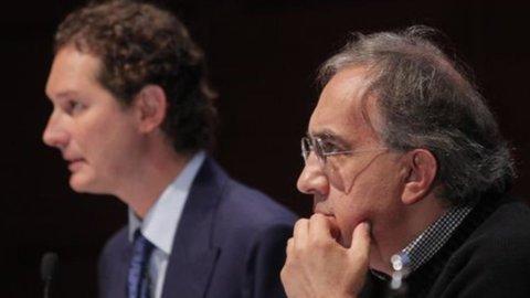 Fiat: parte la missione anti recesso con l'aiuto del socio cinese