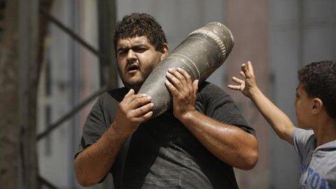 Raid Usa in Iraq, finita la tregua a Gaza