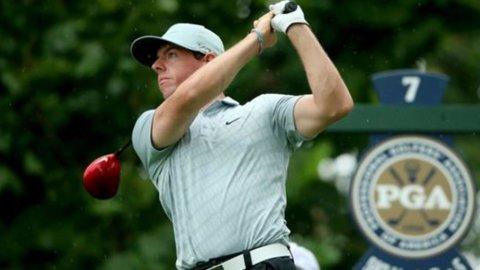 Golf: parte il PGA Championship, ultimo major della stagione