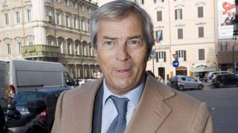 Vivendi sale ancora in Telecom Italia (24,19%)