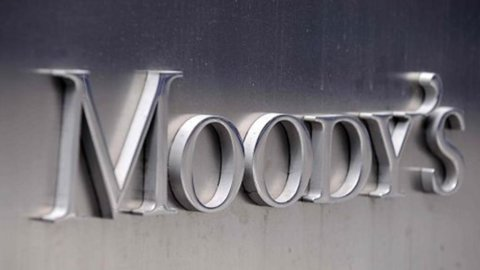 Moody's: il rating dell'Italia non cambia
