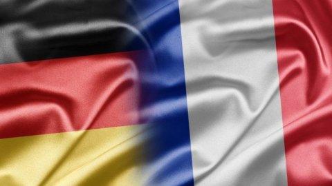 Pil Germania migliore delle attese (+1,5%), Francia taglia la spesa