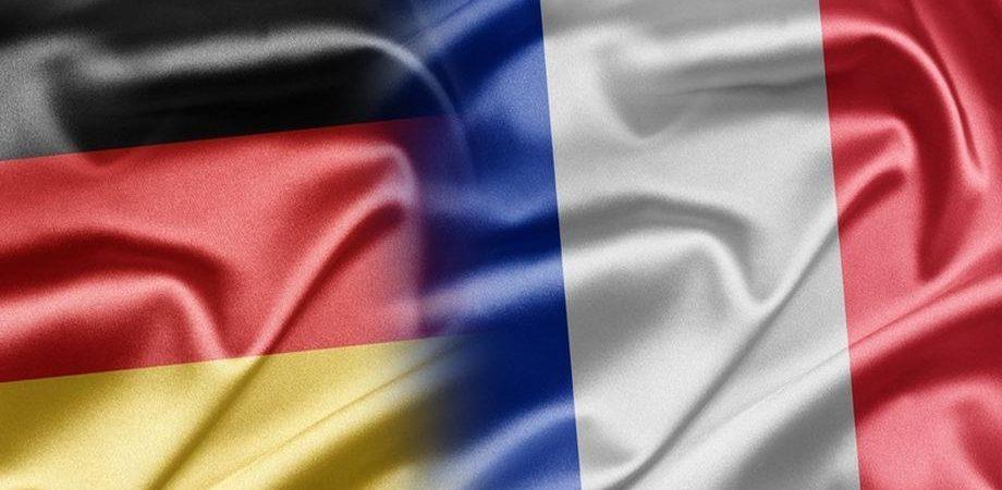 Francia e Germania: gli indici Pmi deludono, ma la fiducia risale