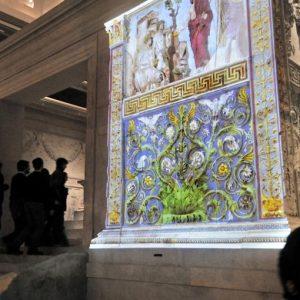 Roma 19 agosto, Ara Pacis aperta fino a mezzanotte per i 2mila anni dalla morte di Augusto