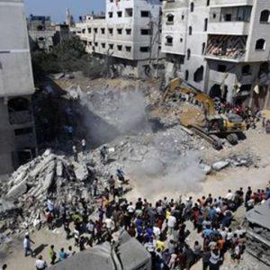 Quattro fronti di guerra in agguato: da Gaza all'Ucraina, passando per Iraq e Libia