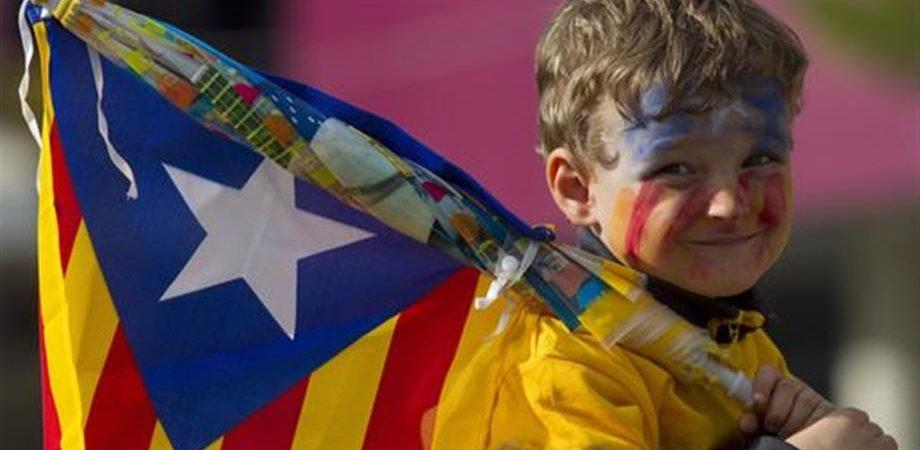 La Catalogna ci riprova: nuovo referendum sull'indipendenza