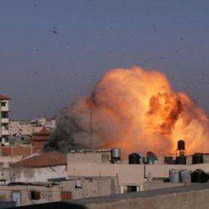 Gaza, Israele accetta la tregua proposta dall'Egitto