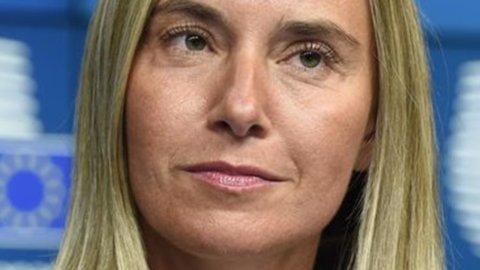 VERTICE UE – Federica Mogherini è la nuova Lady Pesc: è un successo italiano e del premier Renzi