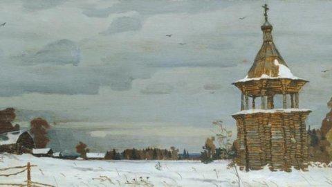 Venezia: C'era una volta la Russia – Lo sguardo di Ivan Glazunov